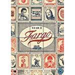 Fargo dvd Filmer Fargo: Season 3 [DVD] [2017]
